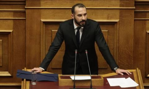 Τζανακόπουλος: Συκοφάντης ο Κικίλιας, η ΝΔ πάει χέρι - χέρι με τη διαπλοκή