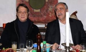 На Кипре состоялась встреча Анастасиадиса и Акынджи