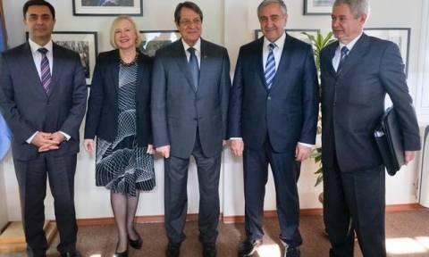 Αναστασιάδης: «Ο ΓΓ του ΟΗΕ θα ενημερώσει τα μέλη του ΣΑ ότι μπορούν να παρίστανται στη Γενεύη»