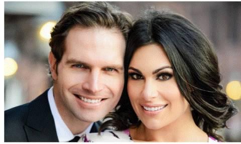 O ελληνορθόδοξος γάμος Ομογενούς του Σαν Φραντζίσκο, θέμα στην New York Times