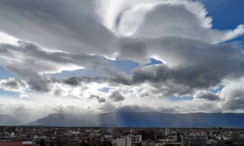 Weather Forecast: Clouds, rain on Thursday (05/01/2017)