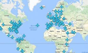Πολύ χρήσιμο: Αυτοί είναι οι κωδικοί wifi των αεροδρομίων όλου του κόσμου!
