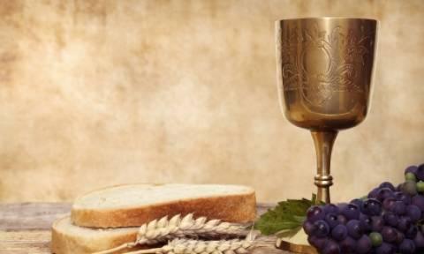 Θεοφάνεια: Γιατί στη νηστεία δεν τρώμε ούτε λάδι;