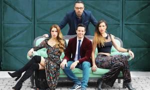 «ΟΤΙ… ΤΙ»:  Η νέα σατιρική κωμωδία με LIVE μουσική του Γιώργου Γιαννακόπουλου