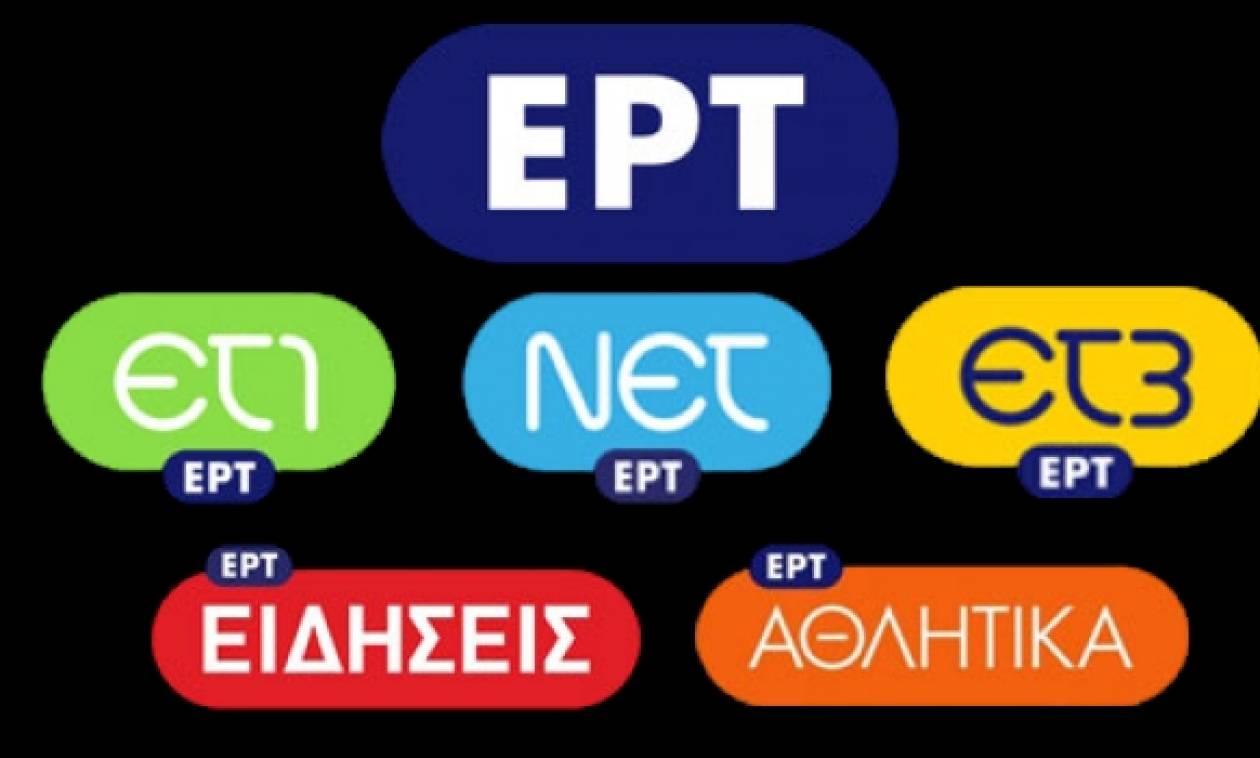ΕΡΤ: Παράταση για το Μητρώο των τηλεοπτικών συνεργείων