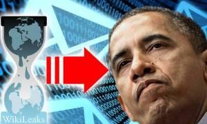 Το WikiLeaks «επικήρυξε» με 20.000 δολάρια υπαλλήλους της κυβέρνησης Ομπάμα!