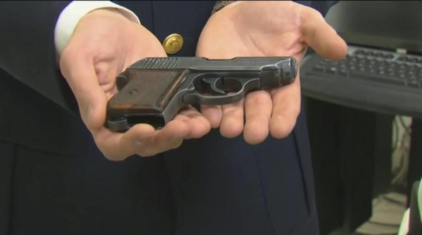 Αυτό είναι το όπλο που χρησιμοποίησε ο Άνις Άμρι στο Βερολίνο και στο Μιλάνο (video+pic)
