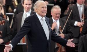 Αυστρία: Απεβίωσε ο διάσημος Γάλλος μαέστρος Ζορζ Πρετρ