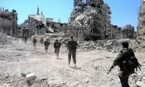 Συρία: Με κατάρρευση απειλείται η εκεχειρία στη χώρα εξαιτίας των συνεχών παραβιάσεων