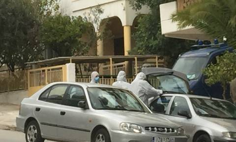 Σύλληψη Πόλας Ρούπα: Βρέθηκε γιάφκα με όπλα και πυρομαχικά στον Άλιμο