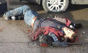 Τουρκία: Ισχυρή έκρηξη και πυροβολισμοί σε δικαστήριο στη Σμύρνη (ΠΡΟΣΟΧΗ! ΣΚΛΗΡΕΣ ΕΙΚΟΝΕΣ!)