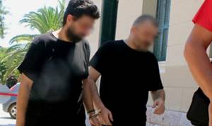 Άργος: Στη φυλακή ο «πατέρας» που βίαζε το 12χρονο παιδί του