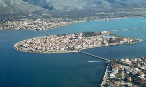 Δήμος Μεσολογγίου: Επιτέλους, εγκρίθηκε το έργο για το νερό στο Αιτωλικό
