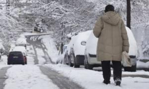 Καιρός- Δήμος Αχαρνών: Σε ετοιμότητα ενόψει της κακοκαιρίας