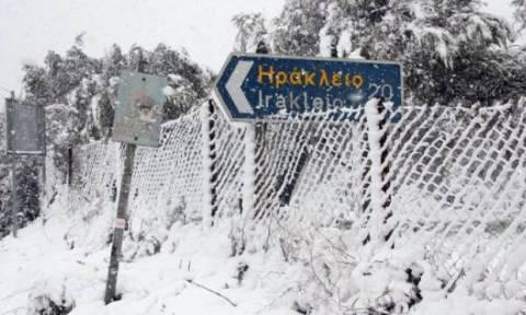 Καιρός: Σε ετοιμότητα ο δήμος Ηρακλείου για το νέο κύμα κακοκαιρίας