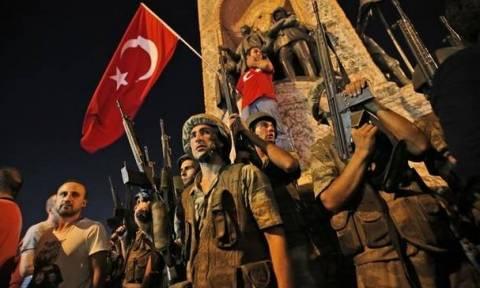 Τουρκία: Εκδόθηκαν ακόμα 380 εντάλματα σύλληψης επιχειρηματιών για στήριξη στον Γκιουλέν
