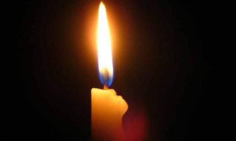 Θρήνος: Πέθανε ο Χριστόφορος Μηλιώνης