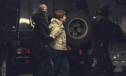 Πόλα Ρούπα: Ετοίμαζαν επιθέσεις σε πολιτικούς και επιχειρηματίες;