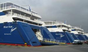 Kαιρός - Θεοφάνεια: Κανονικά τα δρομολόγια των πλοίων από Πειραιά, Ραφήνα, Λαύριο