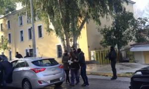 Πόλα Ρούπα: Ανατροπή - Για τρομοκρατία κατηγορείται και η 25χρονη