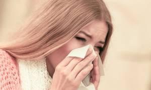 Εν αναμονή του μεγάλου κύματος της γρίπης - 35.000 επιπλέον εμβόλια από το ΚΕΕΛΠΝΟ