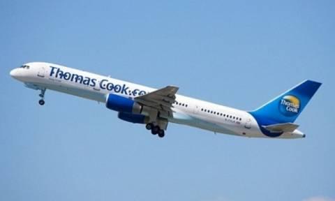 Τρόμος: Αεροπλάνο «έχασε» τον έναν κινητήρα - Προσγειώθηκε στο «Ελ. Βενιζέλος»