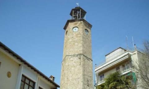 Δήμος Έδεσσας: Θα επαναλειτουργήσει το πέτρινο ρολόι της πόλης