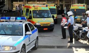 Τραγωδία: Ξεκληρίστηκε οικογένεια σε καραμπόλα στην Κηφισίας