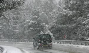 Καιρός: «Καταφθάνει» στην Αττική η «Αριάδνη» - Θα χιονίζει ασταμάτητα για ώρες στην Αθήνα!