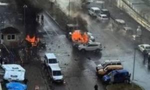 Τουρκία: 18 συλλήψεις για την τρομοκρατική επίθεση στη Σμύρνη – Στο PKK την αποδίδει η Άγκυρα