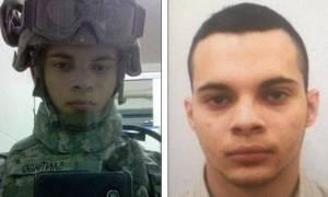 Fort Lauderdale airport shooting: Suspect Santiago held