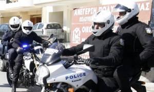 Ένοπλη ληστεία σε μεζεδοπωλείο στην Ηλιούπολη