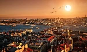 Τουρκία: Καταρρέει ο τουρισμός στην Κωνσταντινούπολη