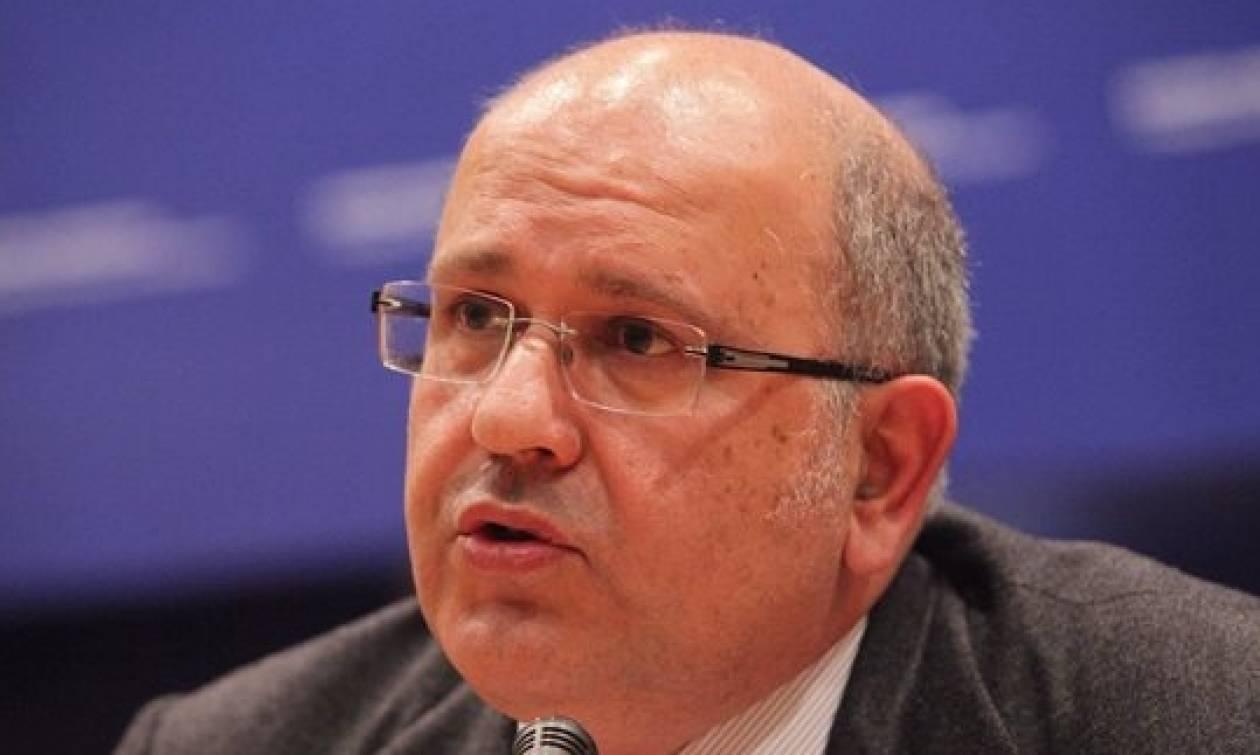 Ξυδάκης: Η δεύτερη αξιολόγηση θα αποτελέσει καμπή στην πορεία της ελληνικής κρίσης
