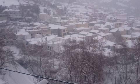 Καιρός ΤΩΡΑ: Σε κατάσταση έκτακτης ανάγκης ο δήμος Κύμης - Αλιβερίου