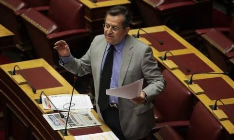 Νικολόπουλος: Απαράδεκτη καθυστέρηση στο ΕΣΠΑ για τη νεοφυή επιχειρηματικότητα (vid)