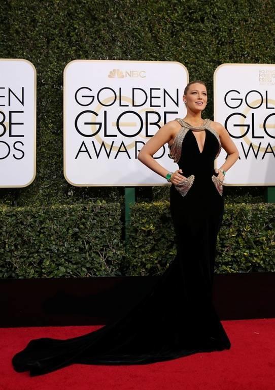 Χρυσές σφαίρες: Σάρωσε το «La La Land» (pics+vids)