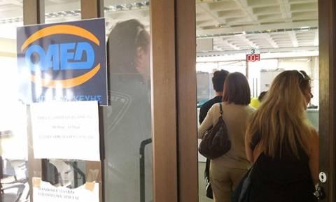 ΟΑΕΔ: Νέα παράταση για το πρόγραμμα επιχορήγησης 10.000 ανέργων