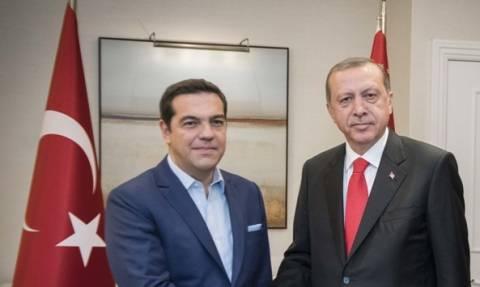 Έκτακτη τηλεφωνική επικοινωνία Τσίπρα με Ερντογάν για το Κυπριακό - Θα πάνε τελικά στη Γενεύη;