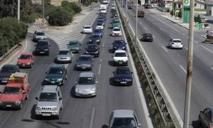Τέλη κυκλοφορίας: Νέα παράταση από το ΥΠΟΙΚ λόγω κακοκαιρίας