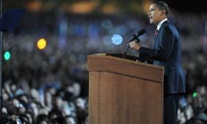 ΗΠΑ: Ο Μπαράκ Ομπάμα αποχαιρετά την πολιτική ζωή σήμερα από το Σικάγο (Vid)