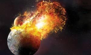 Η Σελήνη σχηματίσθηκε από συγκρούσεις σωμάτων με τη Γη - Διαβάστε τι αποκαλύπτει νέα μελέτη