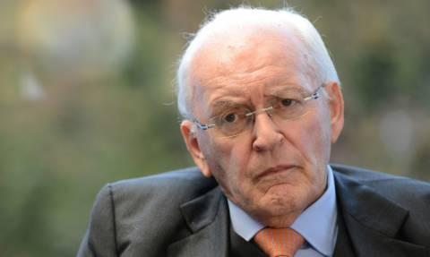 Θλίψη στη Γερμανία: Πέθανε ο Ρόμαν Χέρτσογκ (Vid)