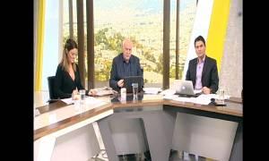 Καιρός Αθήνα - Γιώργος Παπαδάκης: «Κοροϊδεύατε; Πάρτε τα @@@@@ μου τώρα» (vid)