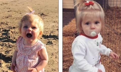 Τραγωδία: Φίλησε το μωρό της για καληνύχτα κι εκείνο δεν ξύπνησε ποτέ