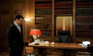 Επικοινωνία Τσίπρα με Μέρκελ και Ολάντ για το Κυπριακό