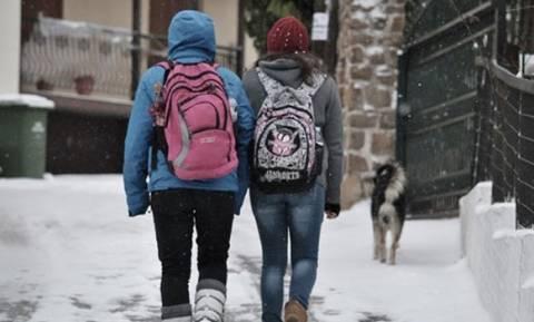 Κλειστά σχολεία: Σε ποιες περιοχές της Αττικής δεν θα ανοίξουν αύριο, Τετάρτη (11/1)
