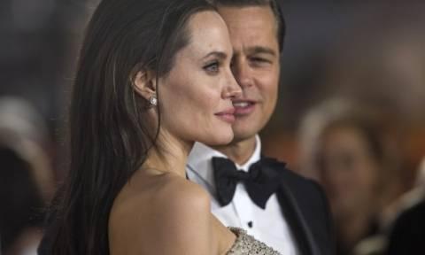 Αντζελίνα Τζολί-Μπραντ Πιτ: Η πρώτη κοινή ανακοίνωση για το πολύκροτο διαζύγιο