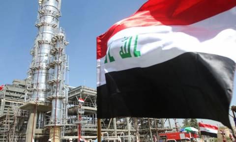 Ιράκ: Η Βαγδάτη μειώνει την παραγωγή πετρελαίου κατά 160.000 βαρέλια