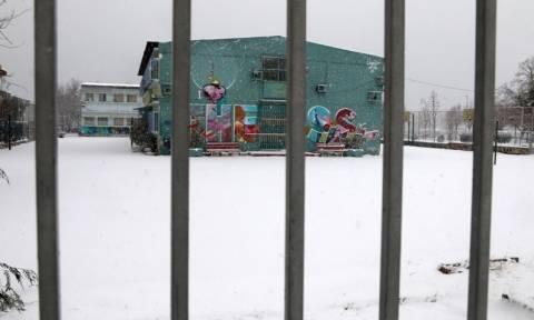 Καιρός ΤΩΡΑ - Δείτε ποια σχολεία θα είναι κλειστά σήμερα (11/01) σε όλη την Ελλάδα (ΛΙΣΤΑ)
